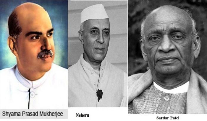 কারা বাংলাকে দ্বিখণ্ডিত করলো